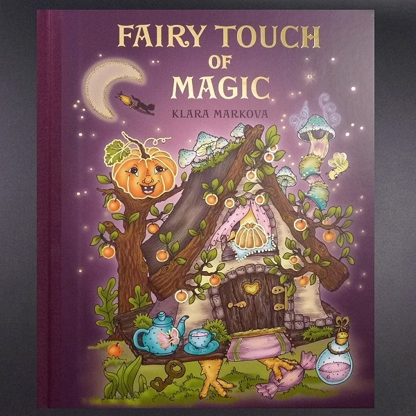Fairy Touch of Magic.