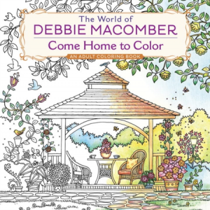 The World of Debbie Macomber. Come home to color