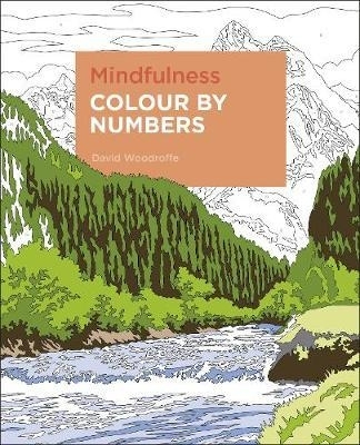 Mindfulness Colour by Numbers